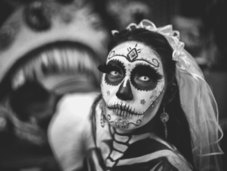 WTF Day of the Dead